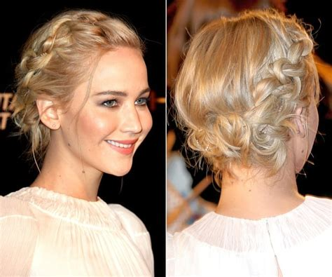 's red carpet hair picture 2