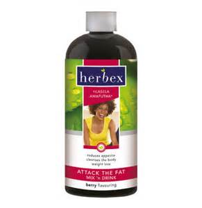 is it okay to drink herbex fat burn picture 2