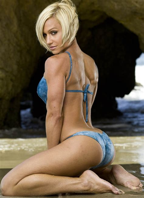 women with large muscular and rock hard legs picture 11