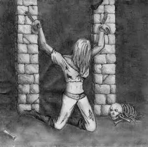women in dungeons picture 5