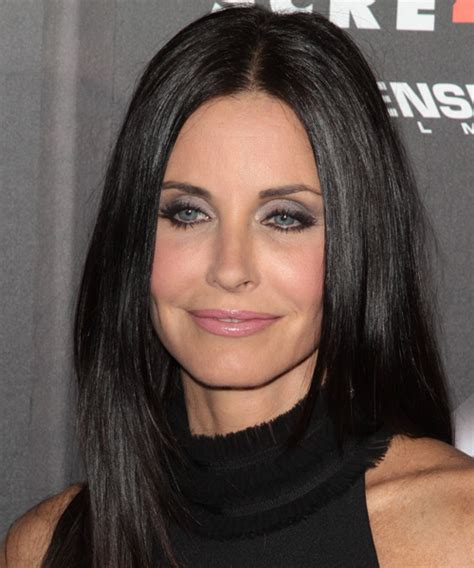 courtney cox hair picture 5