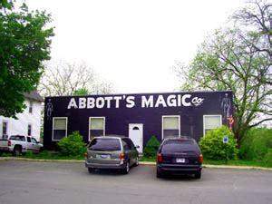 abbott's magic factory colon mi picture 2