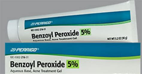 benzoyl peroxide causes aging picture 3