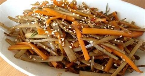 recipes for burdock root picture 2