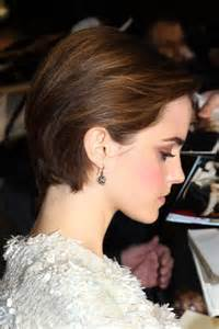 emma watson's hair styles picture 11