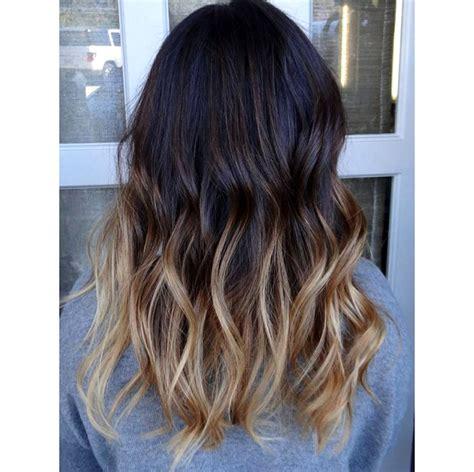hair color techniques picture 1