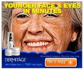 anti ageing commercial picture 15