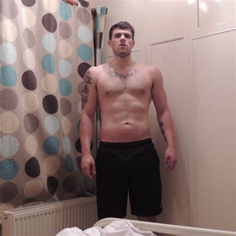 weight loss and man picture 23