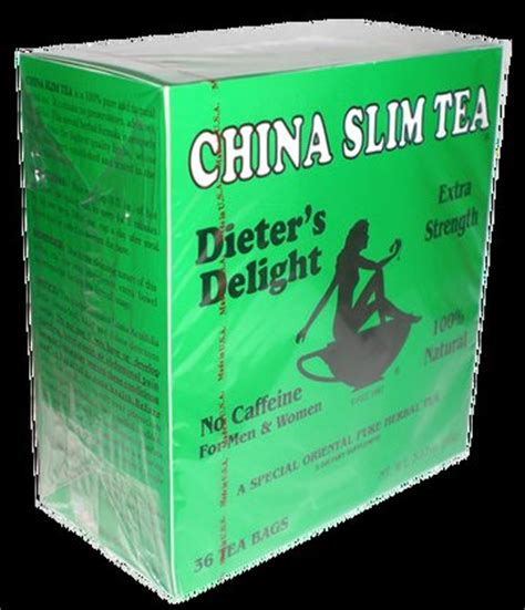 chinese weight loss teas picture 2