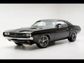 dodge muscle cars picture 2