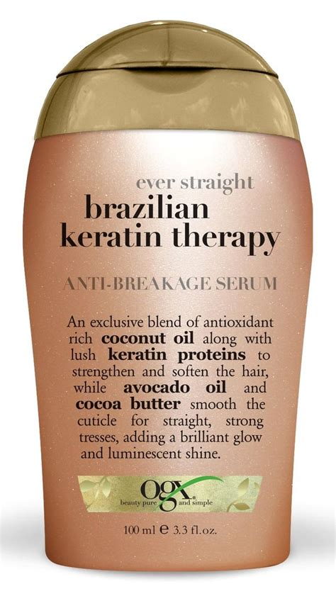 is a brazilian keratin treatment good for aging picture 6