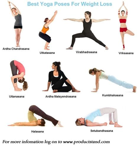 yoga and weight loss picture 5