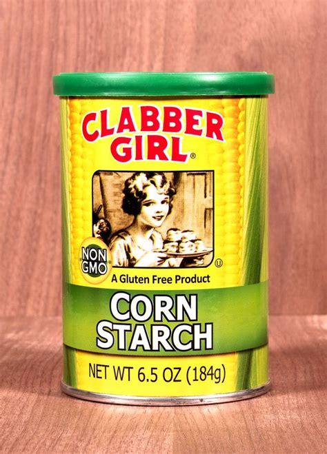 corn starch headache picture 2