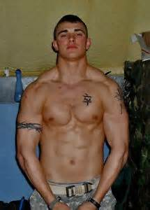 muscle studs picture 15