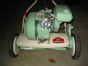 backfiring through carb and lawn mowers picture 13