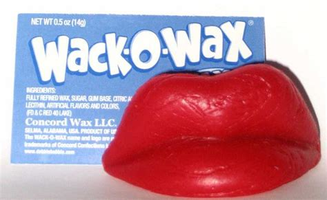 Where can i buy wax candy lips picture 2