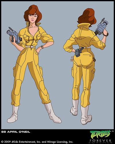 april o'neil weight gain fanfiction picture 2