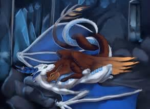 e621 female dragon animation picture 6