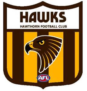 hawthorn football club logo picture 2