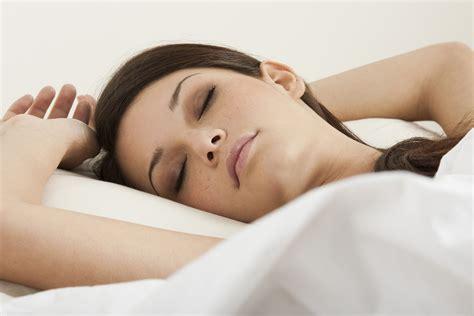 women sleeping picture 11