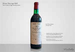wines that need aging picture 9