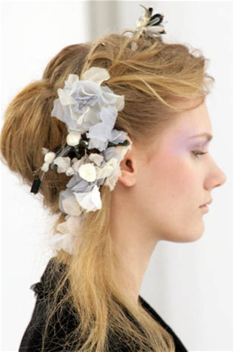 corsages for your hair picture 5