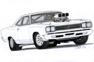 chevy muscle cars picture 6