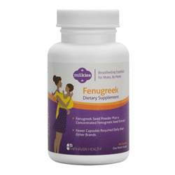 breastfeeding fenugreek picture 1