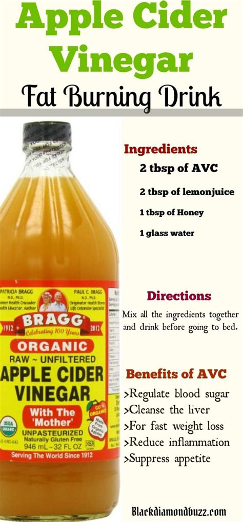 cider vinegar weight loss benefits picture 11