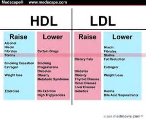 Lowering ldl cholesterol picture 7