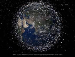 space debris picture 2