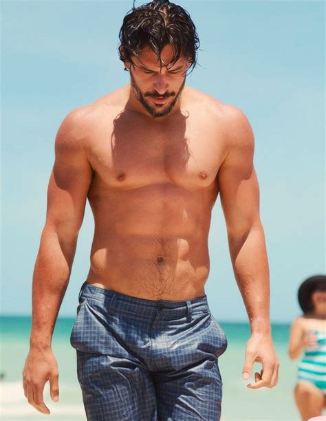 how to gain men bulges picture 10