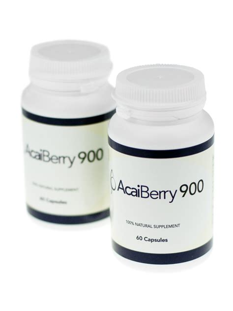 acai berries supplements picture 6