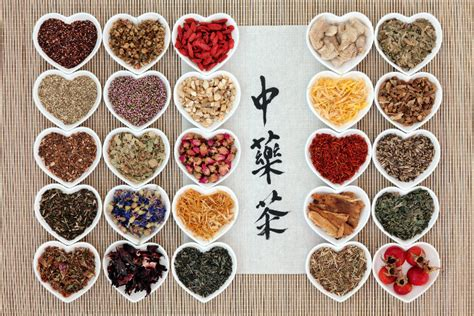 chinese herbal teas picture 7