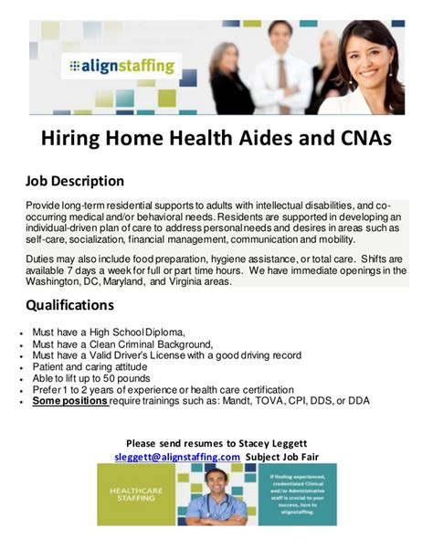 home health aide jobs hiring in philadelphia picture 1