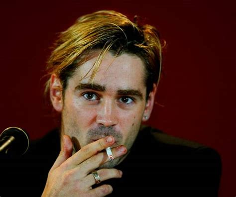 colin farrell smoking letter picture 2