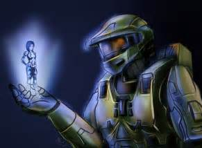 halo cortana breast expansion picture 5