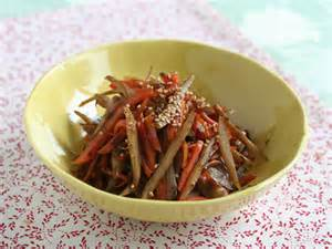 recipes for burdock root picture 9