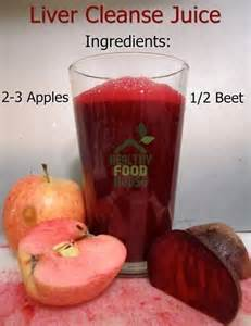 juicing and liver cleansing picture 5