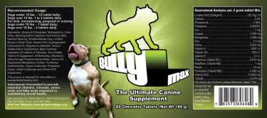 bully max before after picture 11