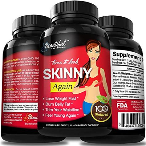 all natural weight loss supplements that target belly picture 3