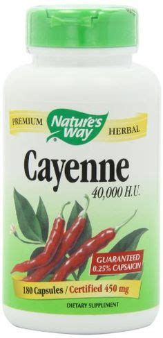 benefits of cayenne pepper capsules and ed picture 13