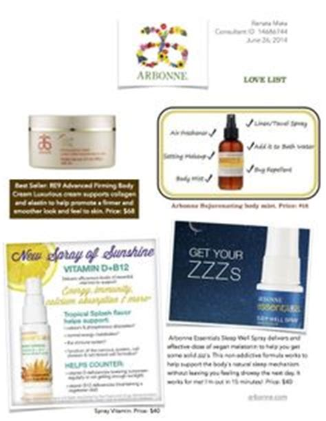 arbonne sleeping aid picture 6