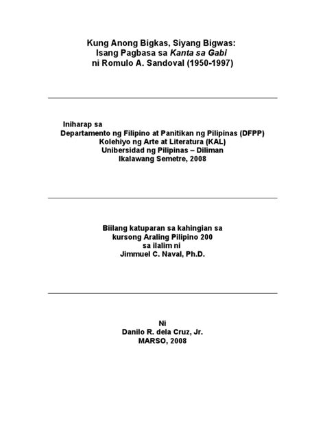 medical example ng konseptong papel sa filipino picture 6