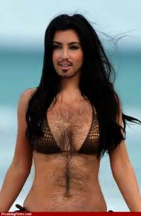 ebony long breast picture 5