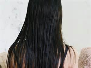 straighten hair without perm 2014 picture 1