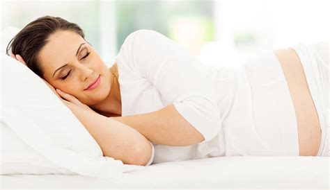 sleeplessness during early pregnancy picture 6
