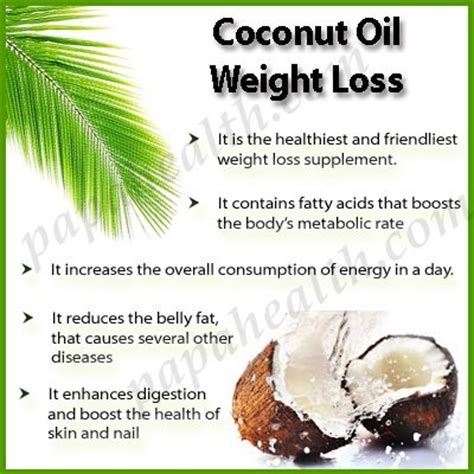 coconut oil in coffee for weight loss 2015 picture 12