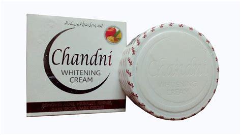 chandni whitening cream shop picture 2