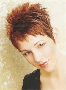 cutting short spikey hair picture 9